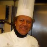 Chef Henry Warman