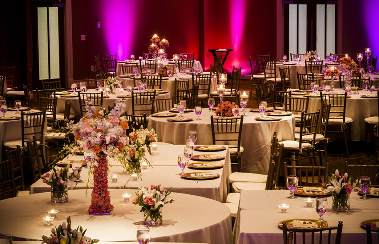 Savannah Center Premiere Wedding Event Venue